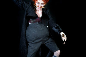 """""""SHOCKHEADED PETER"""" at Cygnet Theatre"""