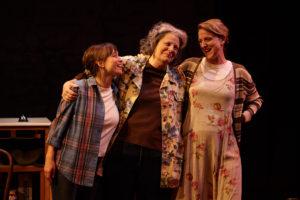 """THE SPITFIRE GRILL"" at North Coast Repertory Theatre"