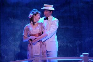 """THE MUSIC MAN"" at the Welk Resort Theatre"