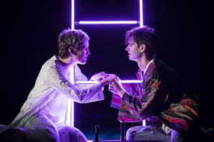 "NT LIVE ""ANGELS IN AMERICA"""