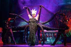 """THE LITTLE MERMAID"" at Moonlight Stage Productions"