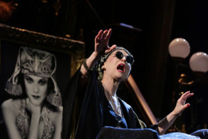 """""""SUNSET BOULEVARD"""" at Moonlight Stage Productions"""