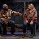 """IRONBOUND"" at Moxie Theatre"
