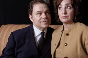 """THE LAST OF THE RED HOT LOVERS"" at North Coast Repertory Theatre"