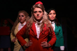 """HEATHERS THE MUSICAL"" at OnStage Playhouse- copy"