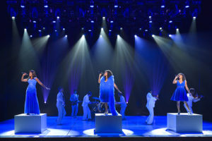"""SUMMER, THE DONNA SUMMER MUSICAL"" at the La Jolla Playhouse"