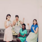 """""""BLISS (OR EMILY POST IS DEAD)"""" at Moxie Theatre"""