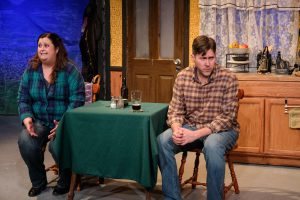 """OUTSIDE MULLINGAR"" at Scripps Ranch Theatre"