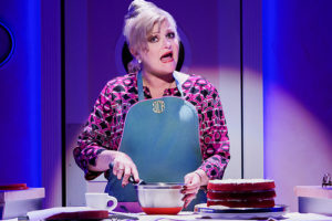"""THE CAKE"" at the La Jolla Playhouse"
