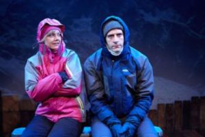 """THIS RANDOM WORLD"" at North Coast Repertory Theatre"