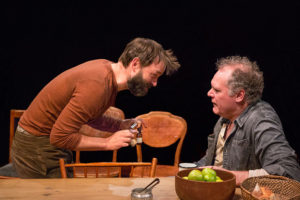 """UNCLE VANYA"" at The Old Globe"