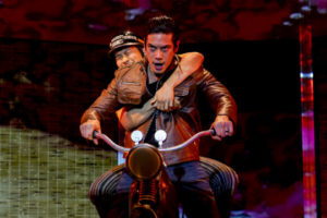 """VIETGONE"" at San Diego Repertory Theatre"
