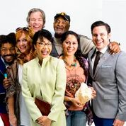 """""""BEACHTOWN"""" at San Diego Repertory Theatre"""