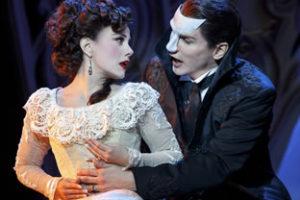 """LOVE NEVER DIES"" at Broadway San Diego"