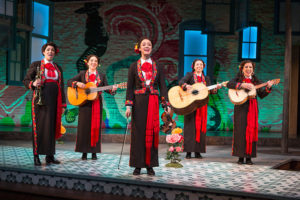 """AMERICAN MARIACHI"" at The Old Globe"