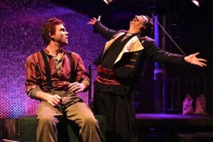 """PETER AND THE STARCATCHER"" at Lamplighters Community Theatre"