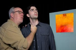 """""""RED"""" at Oceanside Theatre Company"""