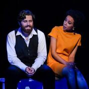 """""""SOUL DOCTOR: JOURNEY OF A ROCK STAR RABBI"""" at the Lyceum Theatre"""