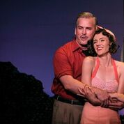 """SOUTH PACIFIC"" at San Diego Musical Theatre"