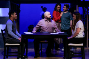 """NEXT TO NORMAL"" at the Coronado Playhouse"