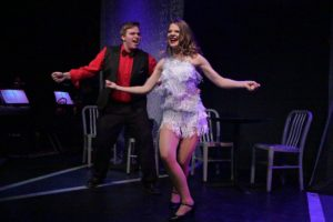 """SMOKEY JOE'S CAFE"" at OnStage Playhouse"