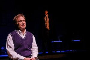 """""""A MAN OF NO IMPORTANCE"""" at the Coronado Playhouse"""