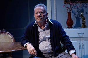 """THE FATHER"" at North Coast Repertory Theatre"