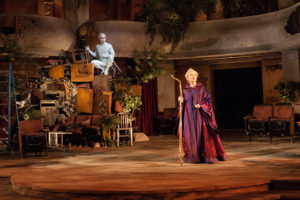 """""""THE TEMPEST"""" at The Old Globe"""