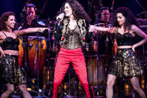 """""""ON YOUR FEET"""" at Broadway San Diego"""