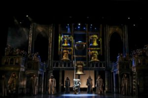 """THE HUNCHBACK OF NOTRE DAME"" at Moonlight Stage Productions"