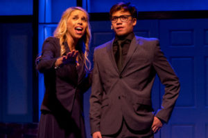 "LEGALLY BLONDE"" at New Village Arts"