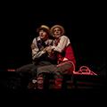 """SMOKEFALL"" at Backyard Renaissance Theatre"