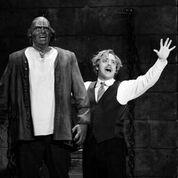 """""""YOUNG FRANKENSTEIN"""" at San Diego Musical Theatre"""