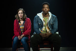 """""""ACTUALLY"""" at San Diego Repertory Theatre"""