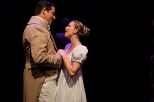 """PERSUASION"" at Lamb's Players Theatre"