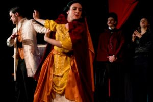 """THE MYSTERY OF EDWIN DROOD"" at OnStage Playhouse"