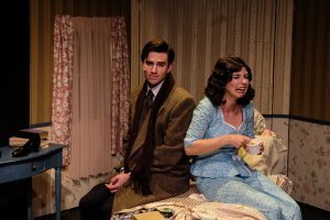 """SHE LOVES ME"" at Scripps Ranch Theatre"