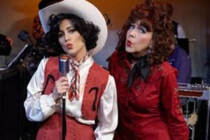 """AWAYS PATSY CLINE"" at North Coast Repertory Theatre"