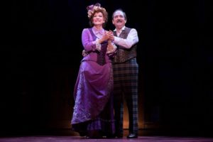 """""""HELLO, DOLLY!"""" from Broadway San Diego at the Civic Theatre"""