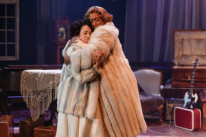 """MARIE AND ROSETTA"" at Cygnet Theatre"