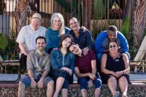 """THE YEAR TO COME"" at the La Jolla Playhouse"
