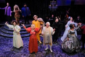 """""""A JEWEL IN THE CROWN CITY"""" at Lambs Players Theatre"""