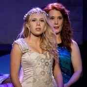 """MAMMA MIA"" at Welk Resort Theatre"