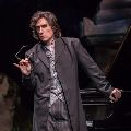 """HERSHEY FELDER, BEETHOVEN"" at the San Diego Repertory Theatre"