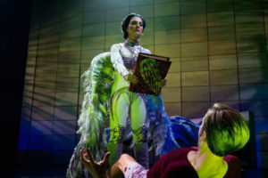"""ANGELS IN AMERICA, PART 2: PERESTROIKA at Cygnet Theatre"
