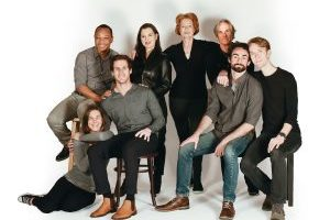 """ANGELS IN AMERICA PART I MILLENNIUM APPROACHES at Cygnet Theatre"
