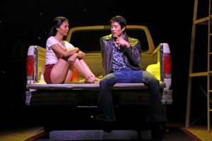 """POOR YELLA REDNECKS"" at South Coast Rep"