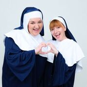 """SISTER ACT"" at San Diego Musical Theatre"