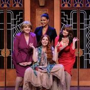"""MENOPAUSE THE MUSICAL"" at the Welk Resort Theatre"