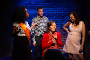 """SIGNIFICANT OTHER"" at Diversionary Theatre"